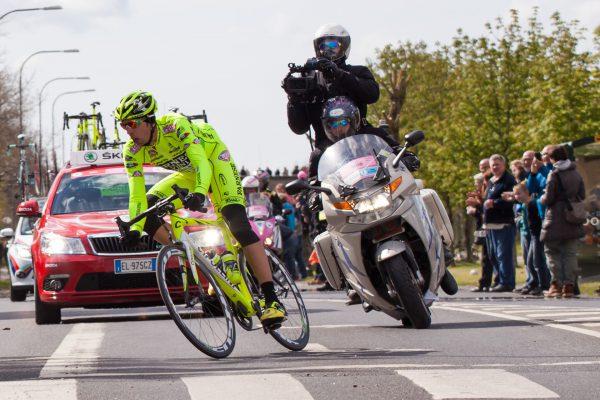 Pressefoto - Giro d'Italia